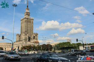 Weekend a Varsavia (Polonia): alla scoperta dei monumenti e cucina polacca