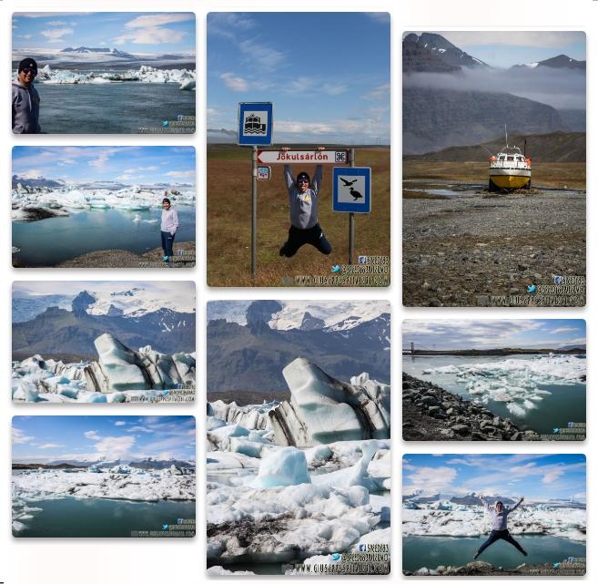 """GUARDA IL MIO BOOK FOTOGRAFICO """"ISLANDA DEL SUD"""""""