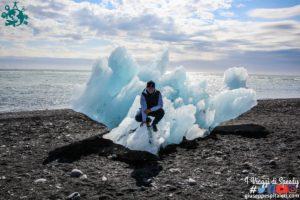 Foto – Islanda (Iceland) on the road per 2400 km – (Book completo con 405 FOTO)