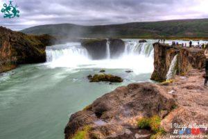 Cascata Dettifoss in Islanda: come raggiungere le cascate più grandi d'Europa