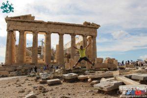 Atene-Athens-Αθήνα (Grecia-Greece-Ελλάδα) – Cosa vedere, storia e foto