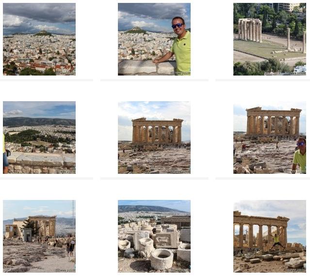 CLICCA QUI PER VISUALIZZARE IL Book fotografico di Atene (Grecia)