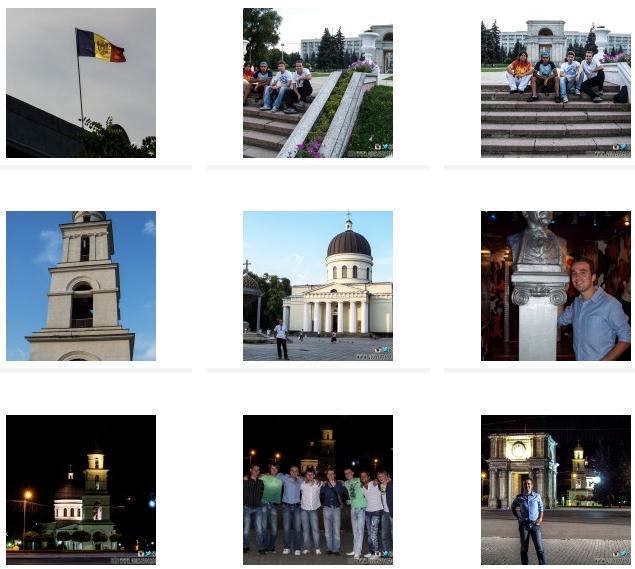 CLICCA QUI PER VISUALIZZARE Il book fotografico di Chisinau (Moldavia)