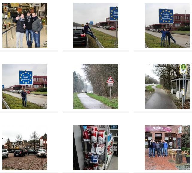 CLICCA QUI PER VISUALIZZARE IL Book fotografico di Düsseldorf (Germania)