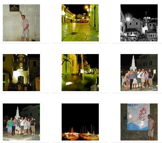 CLICCA QUI PER VEDERE IL Book fotografico Herceg Novi (Montenegro)