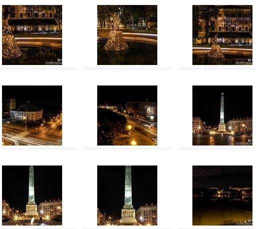 CLICCA QUI PER VISIONARE IL Book fotografico di Minsk (Bielorussia) 2013