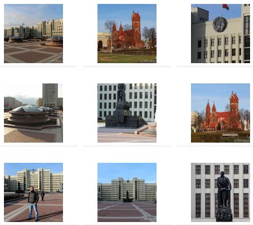 CLICCA QUI PER VISIONARE IL Book fotografico di Minsk (Bielorussia) 2014