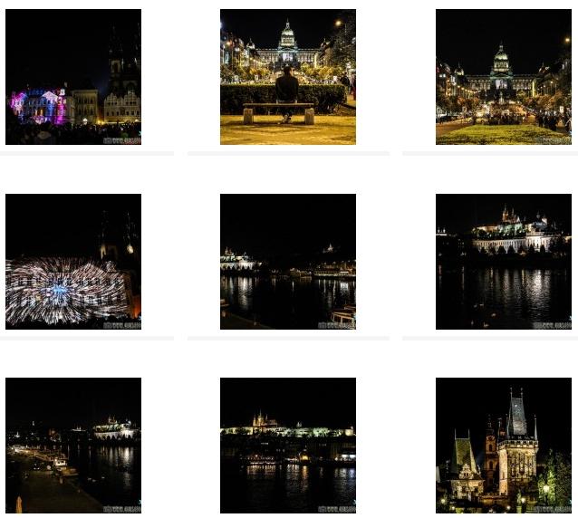 CLICCA QUI PER VISUALIZZARE IL Book fotografico Praga (Repubblica Ceca)
