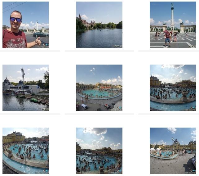 CLICCA QUI PER VISUALIZZARE Il book fotografico di Budarest (Ungheria) 2015