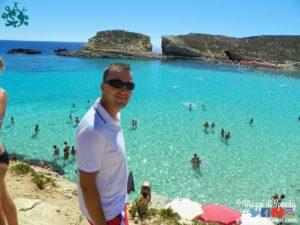 Foto – Isola di Comino (Arcipelago di Malta) 2010 – Island of Comino (Maltese archipelago)