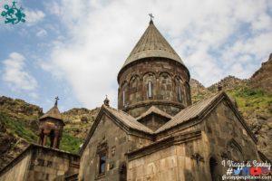 Foto – Garni/Գառնի e Geghard/Գեղարդ  (Armenia/Հայաստանի)