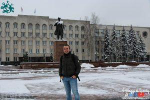 Weekend a Grodno/Hrodna: città sospesa tra Polonia e Bielorussia
