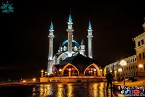 Foto – Kazan / Казань (Russia) – Inverno 2014