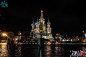 Foto – Mosca / Москва (Russia / Россия) Inverno 2014