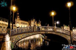 Weekend in Andalucia a Siviglia (Spagna): 5 cose da fare tra la  Malagueta e l'Alcazaba