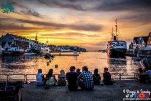 Foto – Stavanger (Norvegia)