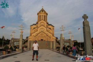 Foto – Tbilisi 2014: alla scoperta della capitale della Georgia