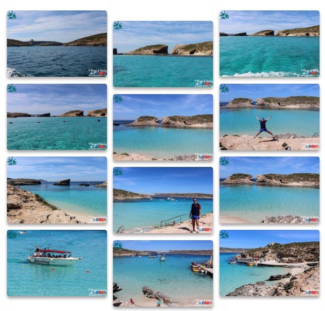 Guarda il book fotografico completo dell'Isola di Comino