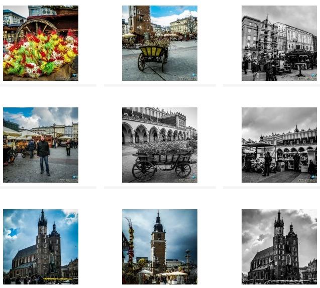 CLICCA QUI PER VISUALIZZARE Il book fotografico di Cracovia 2012 (Polonia)