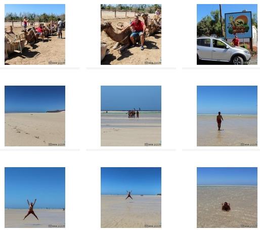 CLICCA QUI PER VISUALIZZARE Il Book fotografico di Fuerteventura alle Isole Canarie (Spagna)