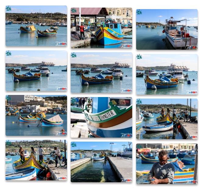 """GUARDA IL BOOK FOTOGRAFICO """"ISOLA DI MALTA 2016"""" PARTE 2"""