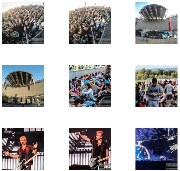 CLICCA QUI PER VISUAZLIZZARE Book fotografico del concerto di Luciano Ligabue al Campovolo di Reggio Emilia