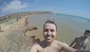 "VIDEO – Tra le 10 più belle spiaggie d'Italia c'è anche ""Torre Salsa"" a Siculiana (Agrigento)"