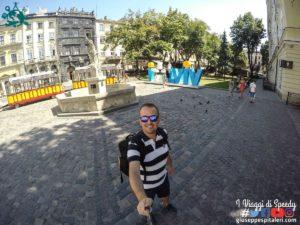 Leopoli-Львів-Lviv-L'viv-Lvov (Ucraina-Ukraine-Україна) 2015 – Cosa vedere, storia, foto e video