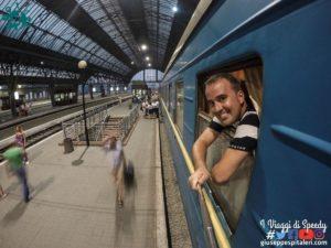 Transiberiana da Mosca a Vladivostok: un viaggio in treno lungo 30 giorni