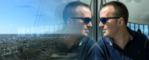 Chi sono:  Giuseppe Spitaleri (Travel Blogger) – Mediakit
