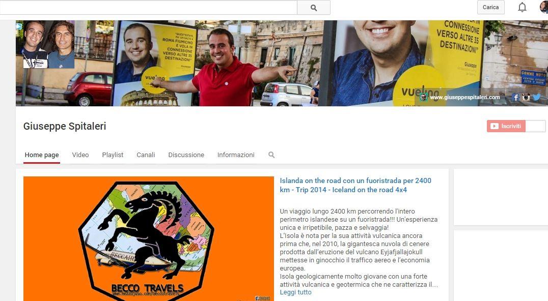 schermata youtube 2