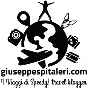 Mediakit:  Giuseppe Spitaleri (Travel Blogger)