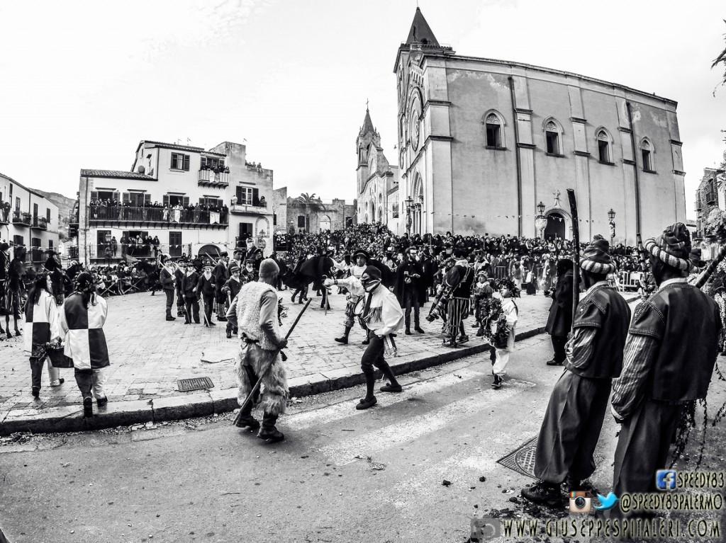 Foto il mastro di campo il carnevale storico di sicilia for Mastro arredamenti palermo