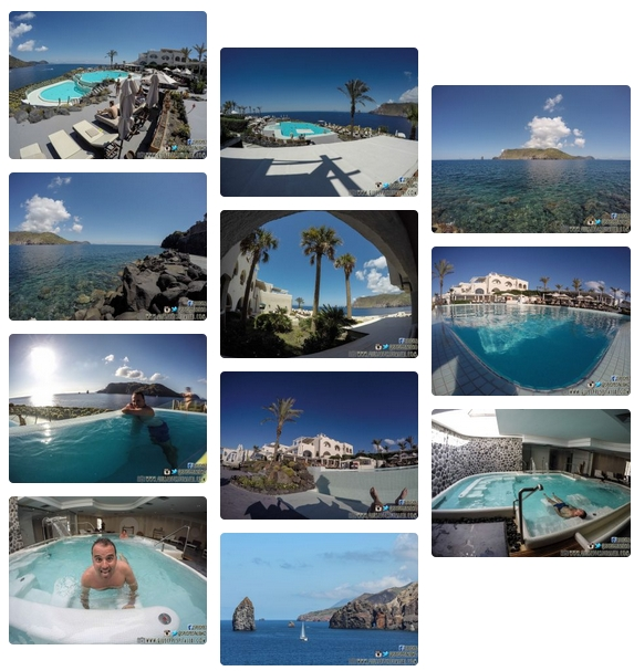 "Clicca sull'immagine per vedere il book fotografico completo del ""Therasia Resort sea & spa"""
