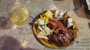 Foto –  Salumeria Barocco a Ragusa Ibla (Ragusa)
