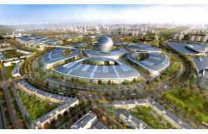 фото ЭКСПО-2017 (Казахстан) будущее энергии