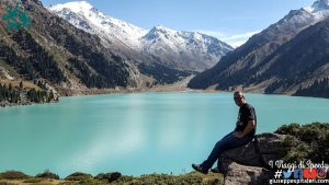 Photos -Big Almaty  lake & Ile-Alatau National Park (Kazakhstan)