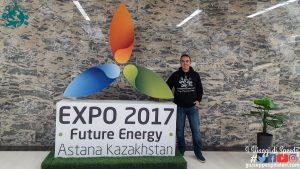 Expo 2017 Astana (Kazakhstan) Future Energy from Expo Milan 2015