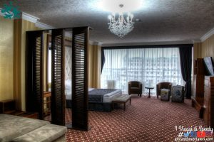 Photos – Hotel Jumbaktas Astana (Kazakhstan) / Отель Жумбактас Астана