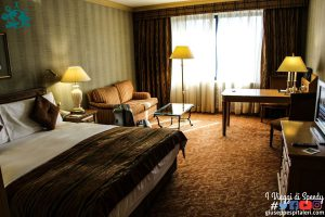 Photos – InterContinental Hotel Almaty (Kazakhstan)