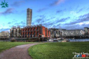Foto – Malmö (Svezia): bellezze della Scandinavia e della città dov'è nato Zlatan Ibrahimovic