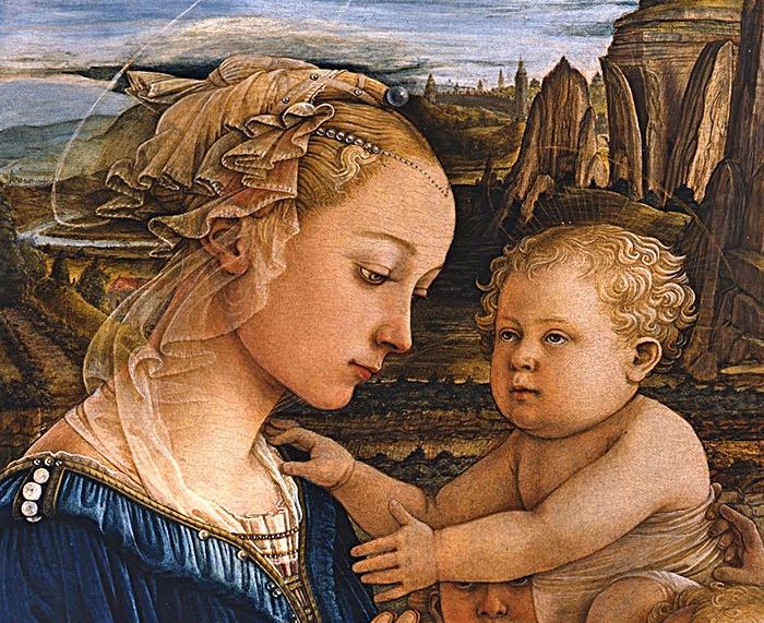 Raffaello, Madonna del Cardellino