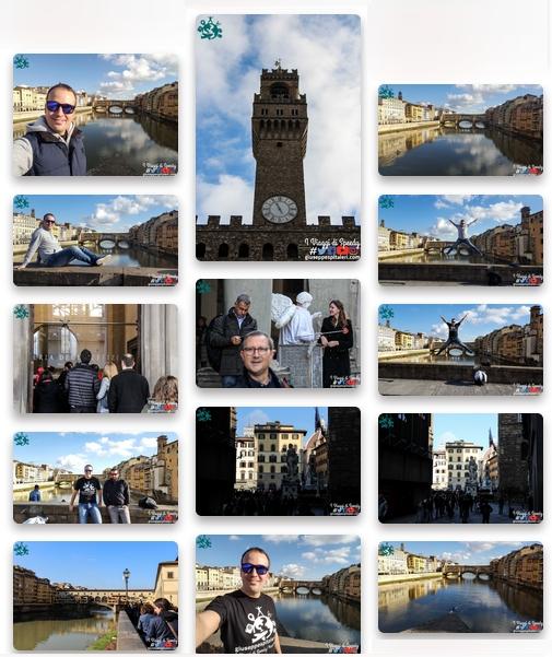 Visiona il book fotografico completo di Firenze