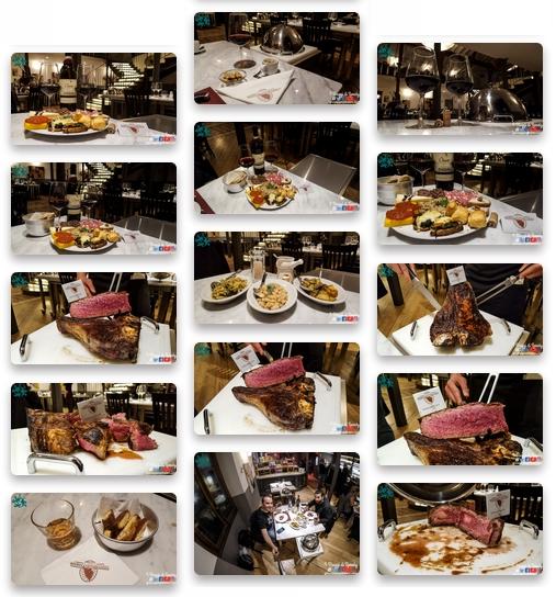 """Visiona il book fotografico e tutte le info su """"Bistecca Toscana"""""""