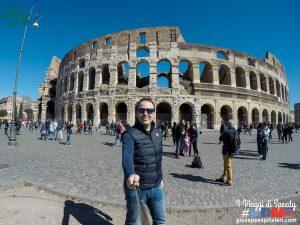 Il book fotografico di Roma (Italia – Italy)