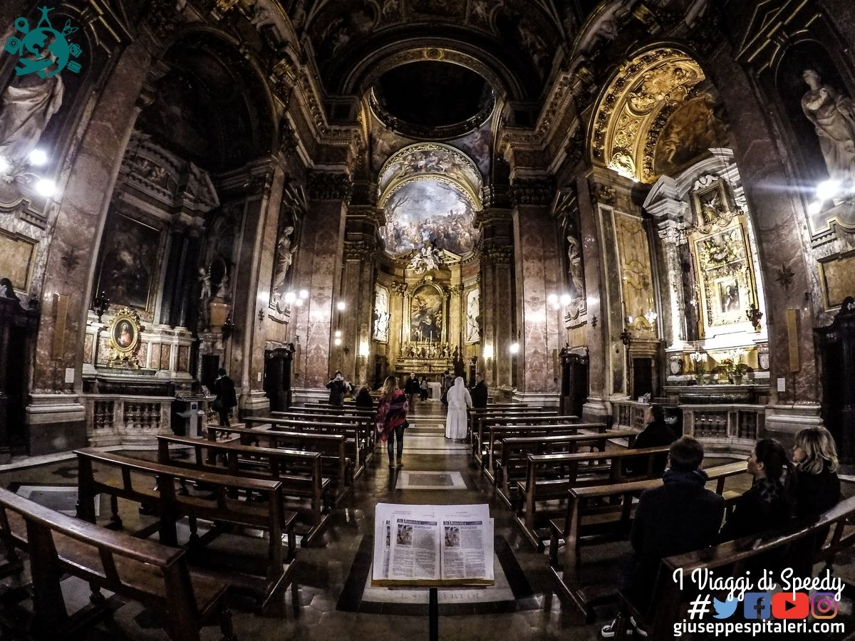 Chiesa di Santa Maria Maddalena.