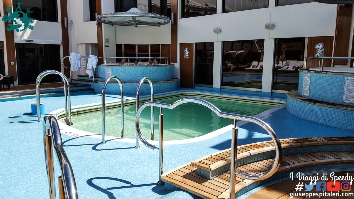 The Haven Courtyard con piscine private