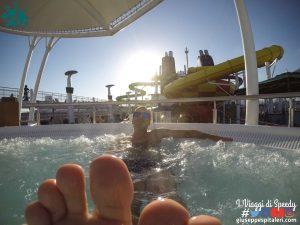 Norwegian Cruise Line Epic: che il sogno abbia inizio