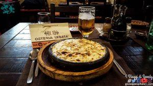 Restaurant Izbata Tavern – Sofia (Bulgaria)