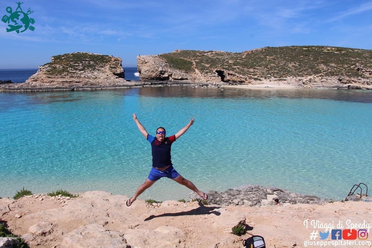 Un salto sull'Isola di Comino (Malta)